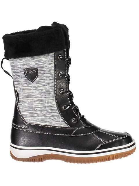 CMP Campagnolo Junior Siide WP Snow Boots Grey Melange